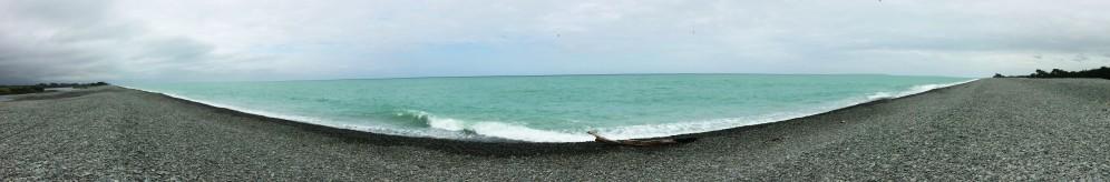 Nekonečná pláž
