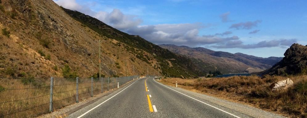 Central Otago (kraj) je vodporné.