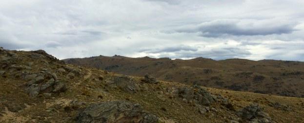 Nekonečné kopce
