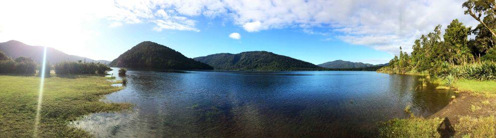 Sandfly jezero