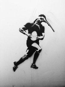 Dobrej Street Art.