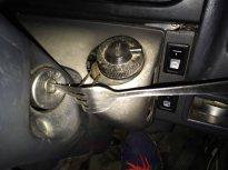Nové klíčky...