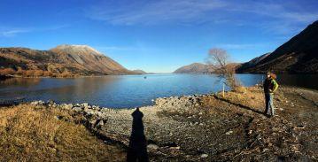 Opět Lake Colreage